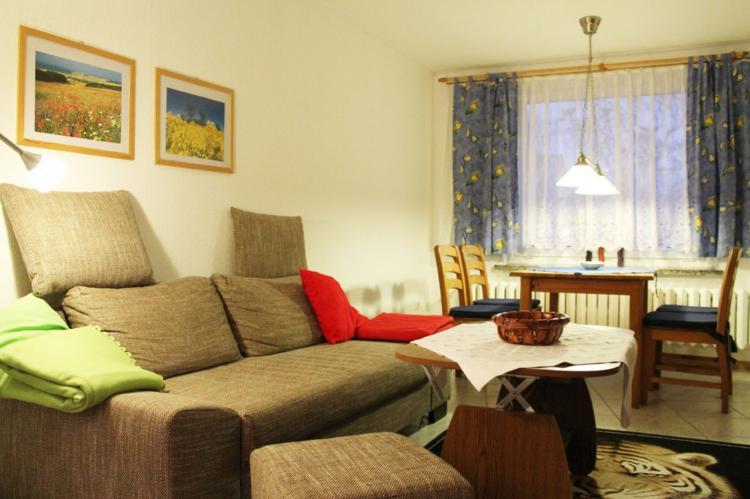 Holiday homeGermany - Mecklenburg-Pomerania: Im Krabbenweg  [3]