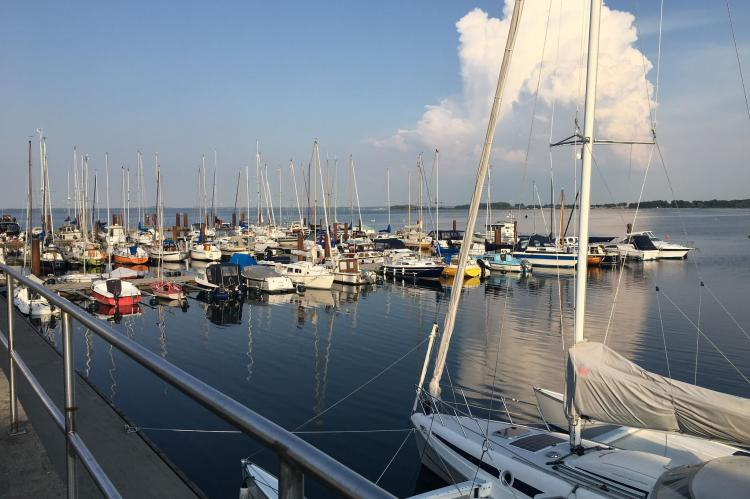 Holiday homeGermany - Mecklenburg-Pomerania: Hohenkirchen mit Garten Terrasse und Strandkorb  [25]