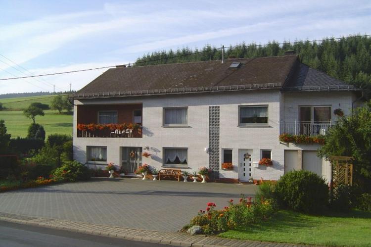 Holiday homeGermany - Eifel: Mohr  [1]