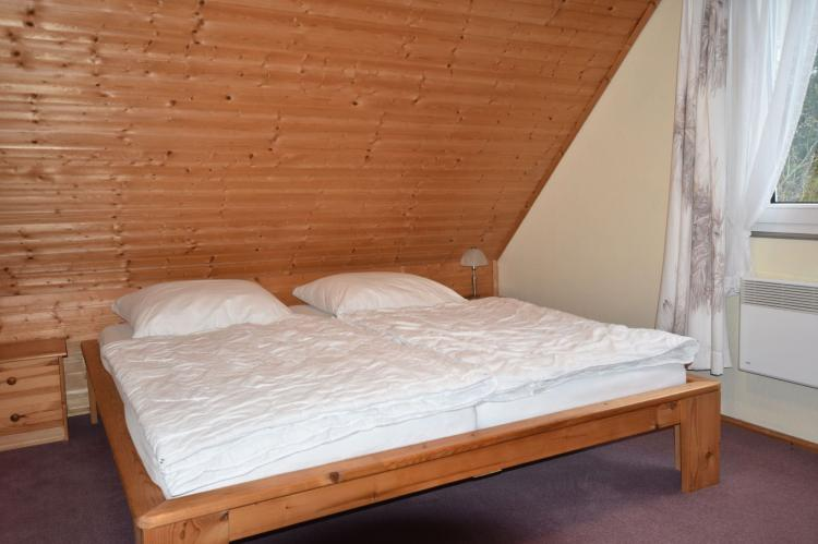 VakantiehuisDuitsland - Mecklenburg-Vorpommern: Am Hellbachtal Nr 2  [21]