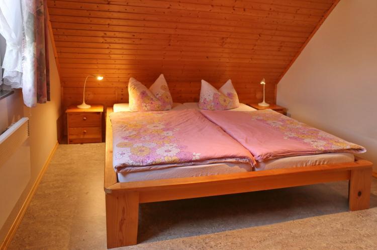 VakantiehuisDuitsland - Mecklenburg-Vorpommern: Am Hellbachtal Nr 2  [17]