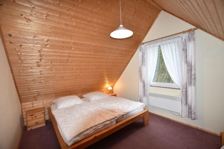 VakantiehuisDuitsland - Mecklenburg-Vorpommern: Am Hellbachtal Nr 2  [20]