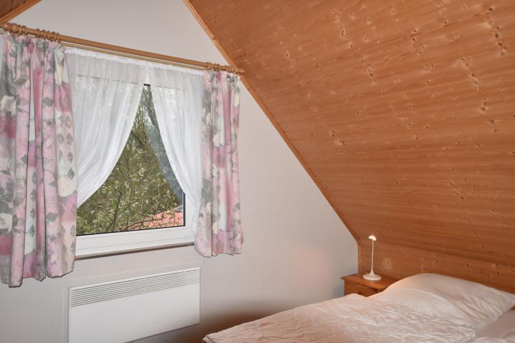 VakantiehuisDuitsland - Mecklenburg-Vorpommern: Am Hellbachtal Nr 2  [18]