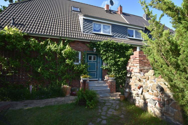 Holiday homeGermany - Mecklenburg-Pomerania: zur Eiche 3 Ostseebad Boltenhagen  [2]