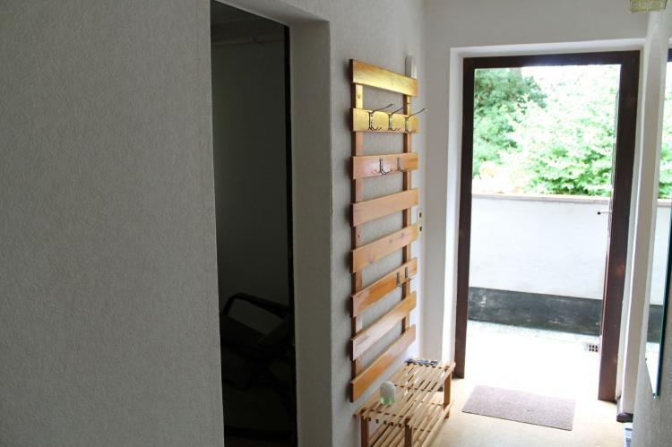VakantiehuisDuitsland - Mecklenburg-Vorpommern: Ferienwohnung Alte Ziegelei  [2]