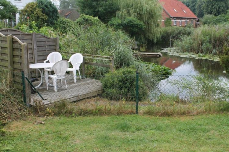 Holiday homeGermany - Mecklenburg-Pomerania: Ostseeurlaub mit Terrasse  [15]
