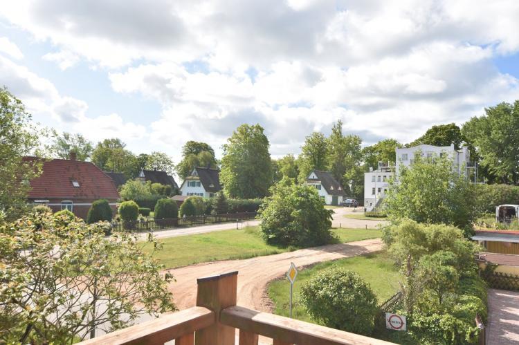 Holiday homeGermany - Mecklenburg-Pomerania: Familienurlaub mit Balkon Ostseebad Rerik  [24]
