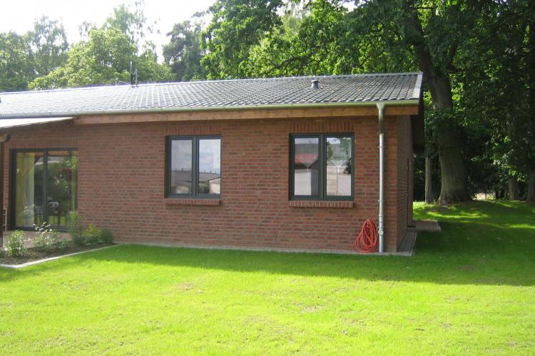 Holiday homeGermany - Mecklenburg-Pomerania: Am Haflingergestüt  [5]