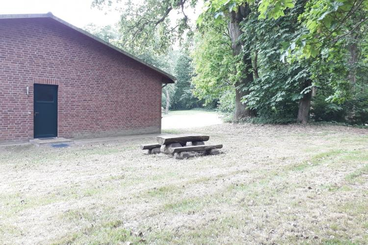 Holiday homeGermany - Mecklenburg-Pomerania: Am Haflingergestüt  [27]