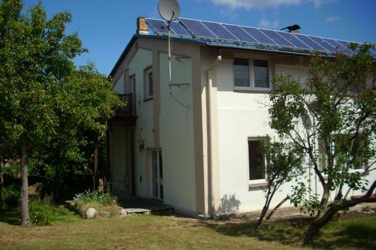 VakantiehuisDuitsland - Mecklenburg-Vorpommern: Landhaus bei Heiligendamm  [2]