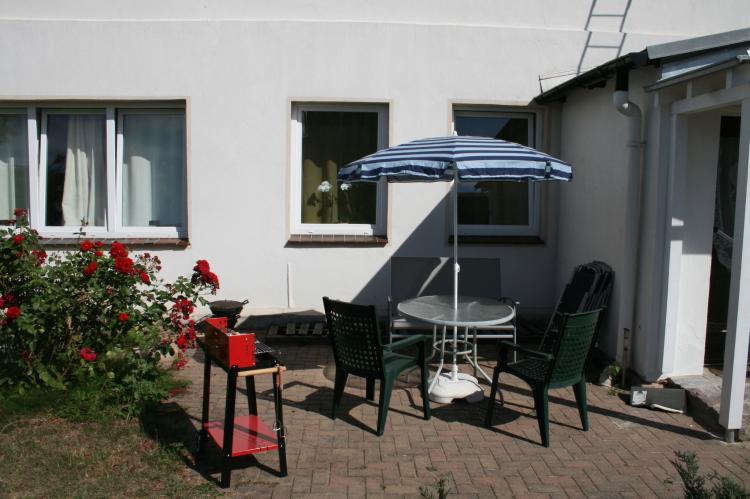 VakantiehuisDuitsland - Mecklenburg-Vorpommern: Landhaus bei Heiligendamm  [21]
