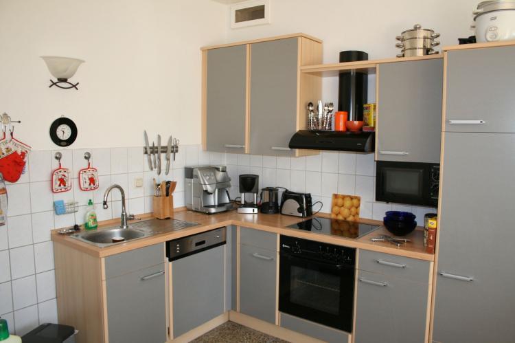 VakantiehuisDuitsland - Mecklenburg-Vorpommern: Landhaus bei Heiligendamm  [13]