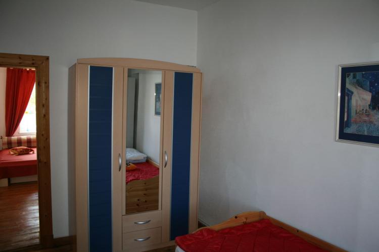 VakantiehuisDuitsland - Mecklenburg-Vorpommern: Landhaus bei Heiligendamm  [18]