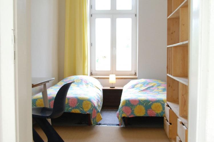 VakantiehuisDuitsland - Mecklenburg-Vorpommern: Nähe Insel Poel  [9]