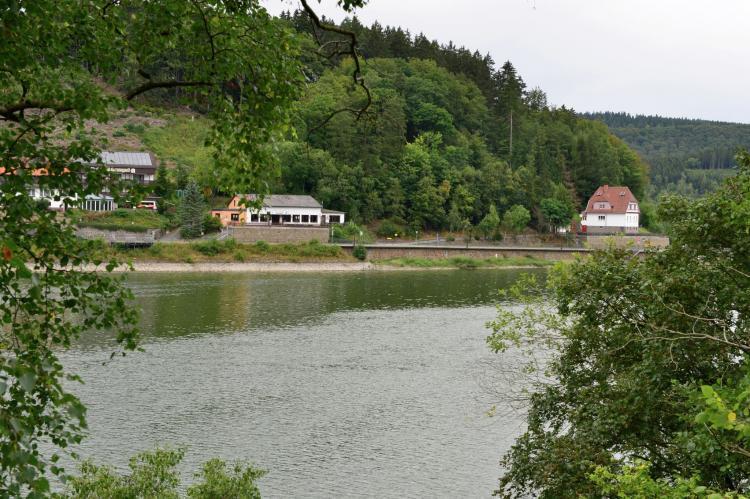 VakantiehuisDuitsland - Sauerland: Ferienwohnung II Diemelsee  [11]