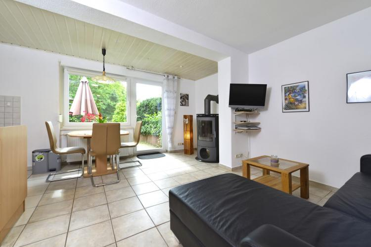 Holiday homeGermany - Sauerland: Ferienwohnung II Diemelsee  [4]