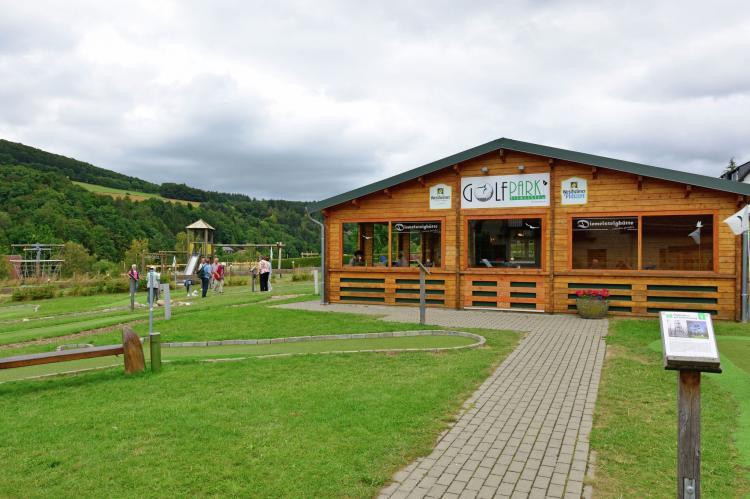 VakantiehuisDuitsland - Sauerland: Ferienwohnung II Diemelsee  [9]