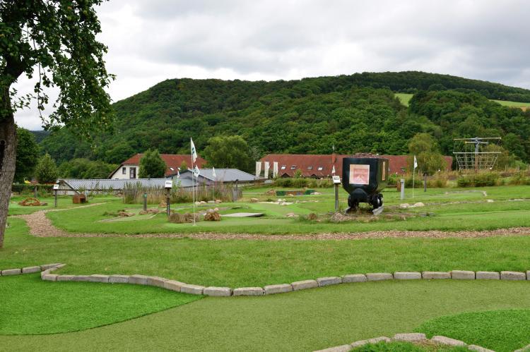 Holiday homeGermany - Sauerland: Ferienwohnung II Diemelsee  [15]