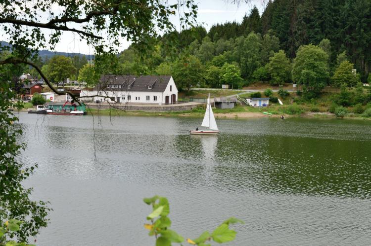 VakantiehuisDuitsland - Sauerland: Ferienwohnung II Diemelsee  [10]