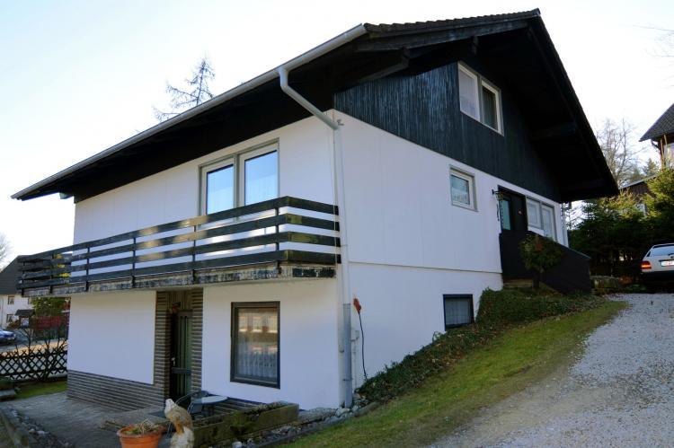 VakantiehuisDuitsland - Harz: Hahnenklee  [1]