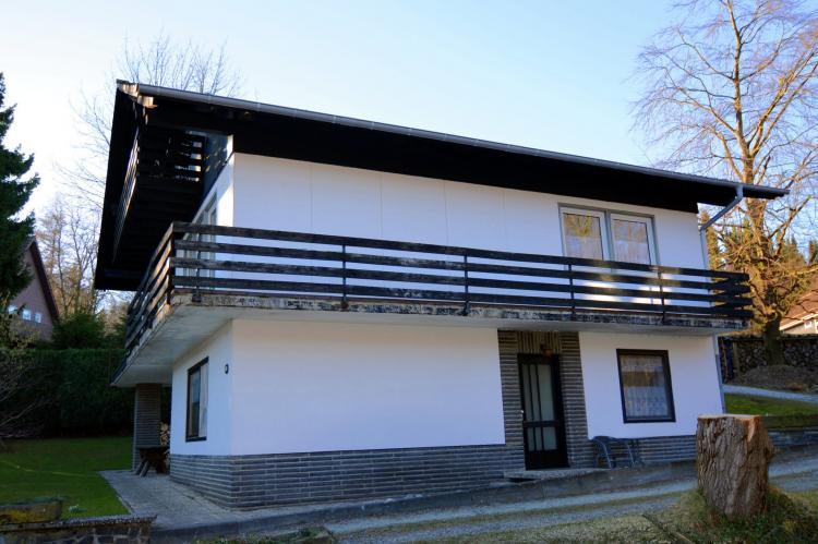 VakantiehuisDuitsland - Harz: Hahnenklee  [2]