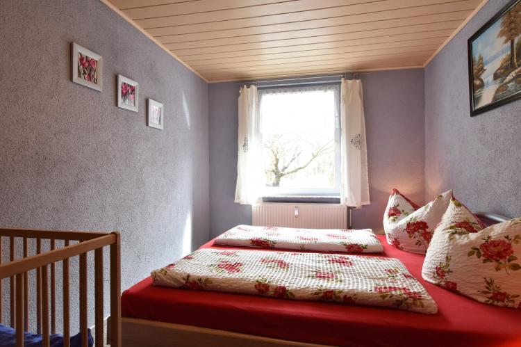 Holiday homeGermany - Mecklenburg-Pomerania: Ferienhaus bei Ostseebad Rerik  [9]