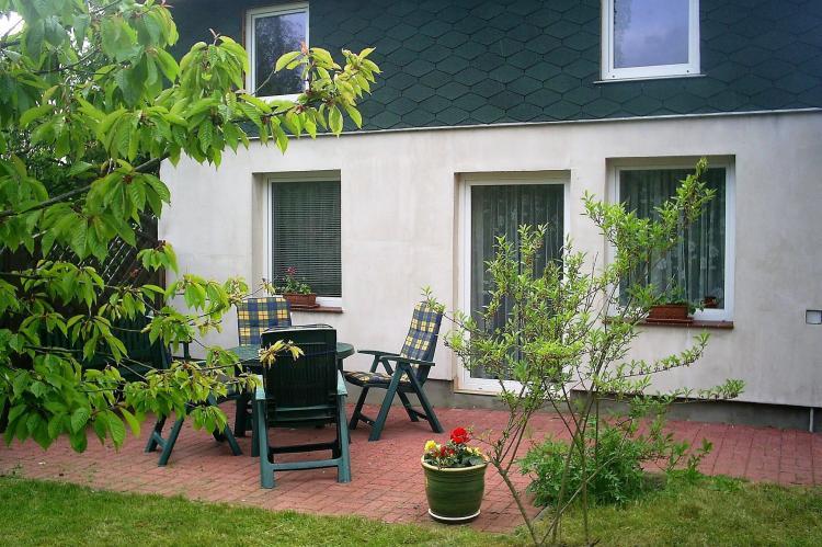 Holiday homeGermany - Mecklenburg-Pomerania: Ferienhaus bei Ostseebad Rerik  [14]