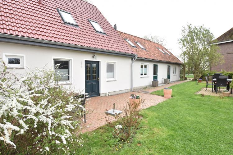 Holiday homeGermany - Mecklenburg-Pomerania: Wohlfühlparadies Niklas  [1]