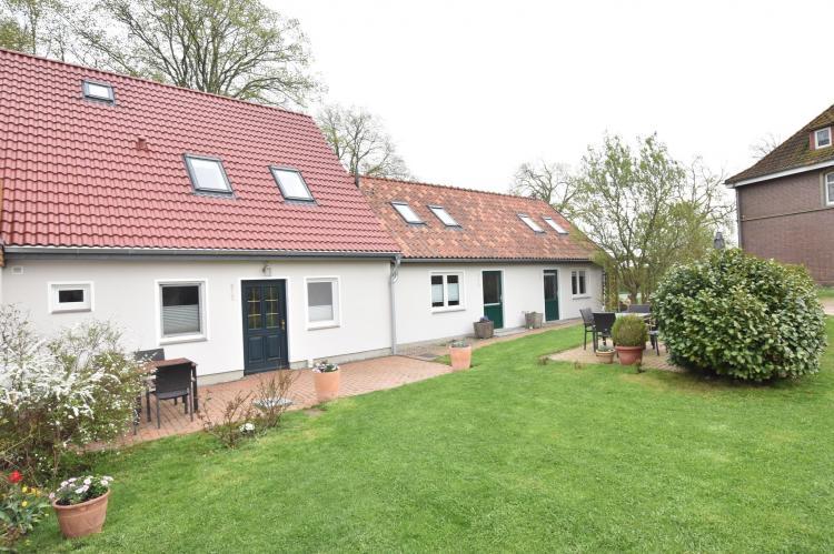 Holiday homeGermany - Mecklenburg-Pomerania: Wohlfühlparadies Niklas  [2]