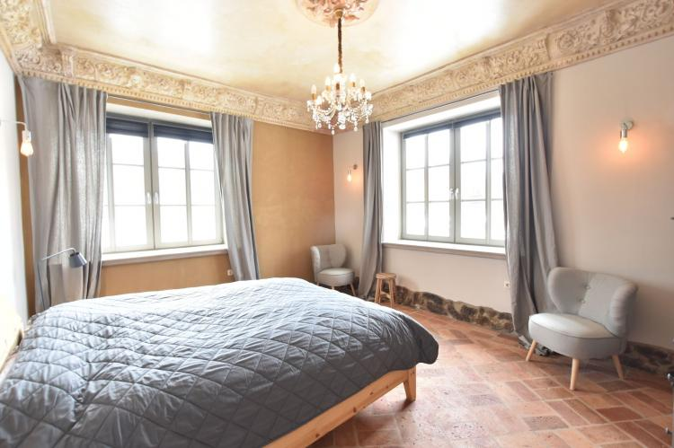 Holiday homeGermany - Mecklenburg-Pomerania: Landgut Detershagen - Wohnung I im EG  [11]