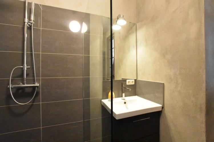 Holiday homeGermany - Mecklenburg-Pomerania: Landgut Detershagen - Wohnung I im EG  [16]
