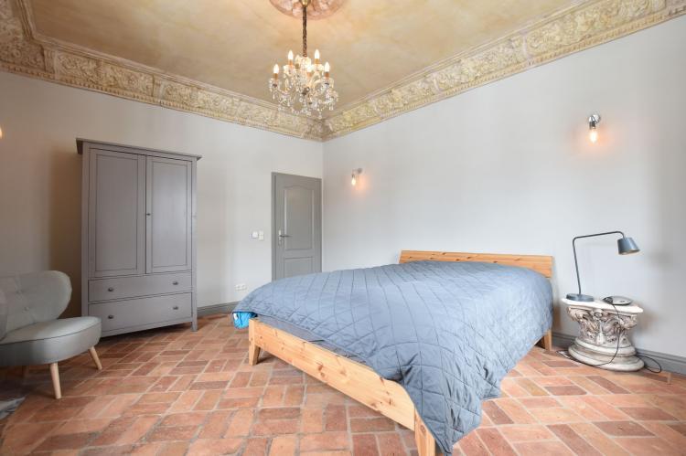 Holiday homeGermany - Mecklenburg-Pomerania: Landgut Detershagen - Wohnung I im EG  [13]
