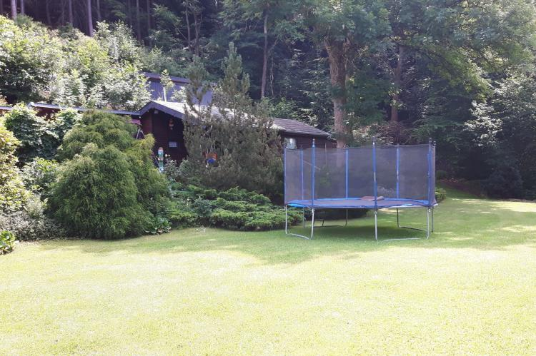 VakantiehuisDuitsland - Eifel: Schuler  [27]