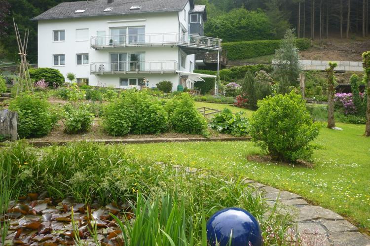 VakantiehuisDuitsland - Eifel: Schuler  [1]