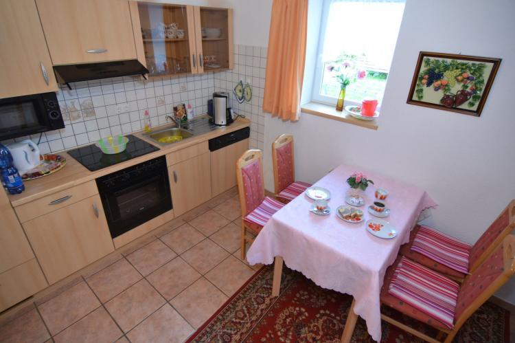 Holiday homeGermany - Thuringia: Ferienhaus Ilona  [5]