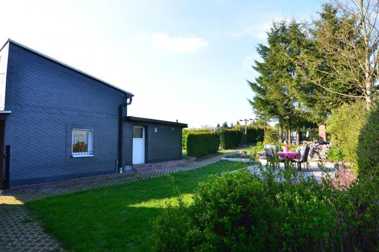 Holiday homeGermany - Thuringia: Ferienhaus Ilona  [1]