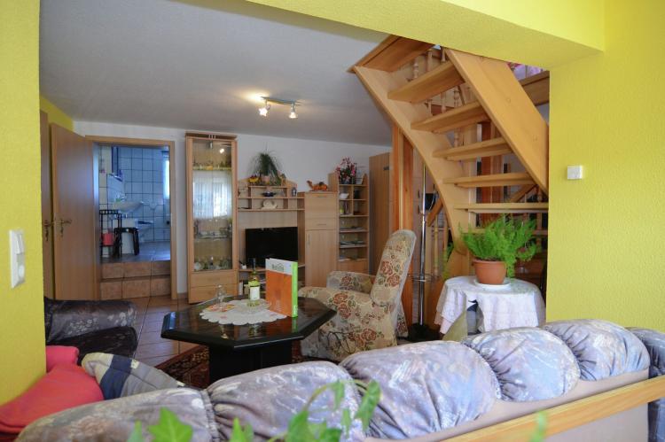 Holiday homeGermany - Thuringia: Ferienhaus Ilona  [4]