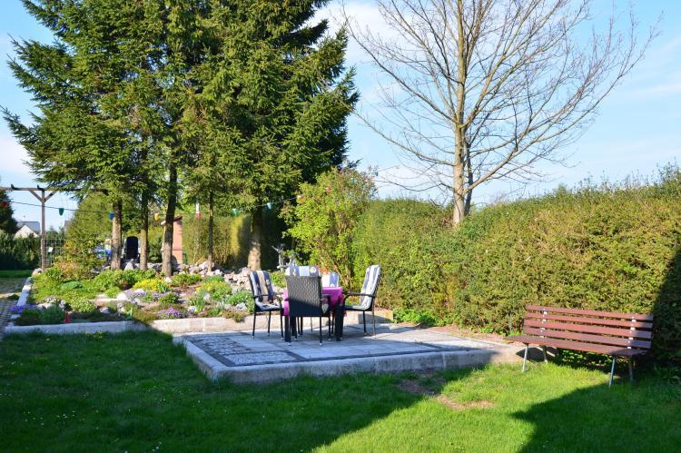 Holiday homeGermany - Thuringia: Ferienhaus Ilona  [14]