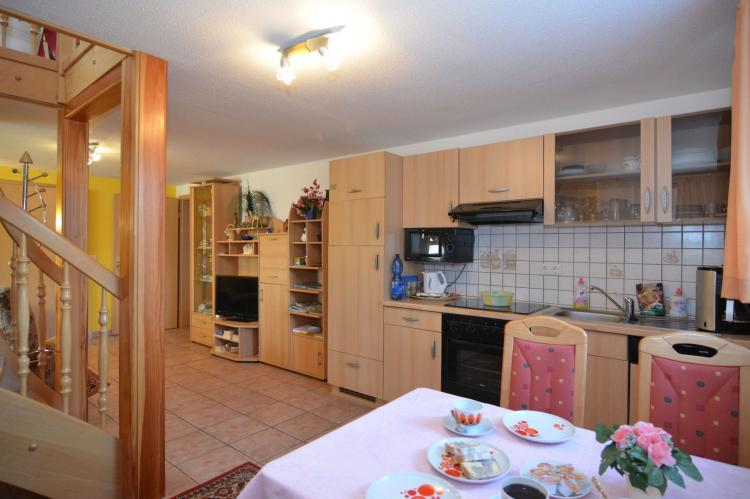Holiday homeGermany - Thuringia: Ferienhaus Ilona  [7]