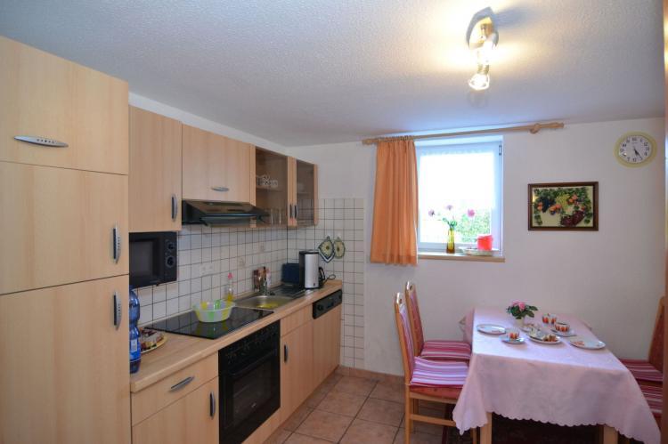 Holiday homeGermany - Thuringia: Ferienhaus Ilona  [8]