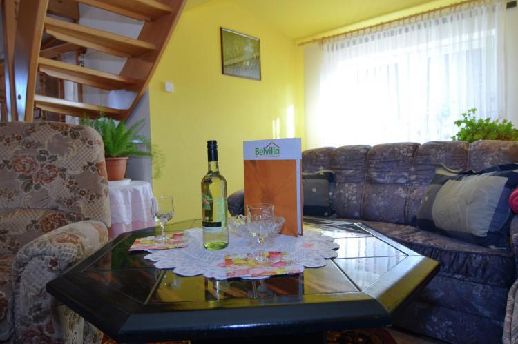 Holiday homeGermany - Thuringia: Ferienhaus Ilona  [16]