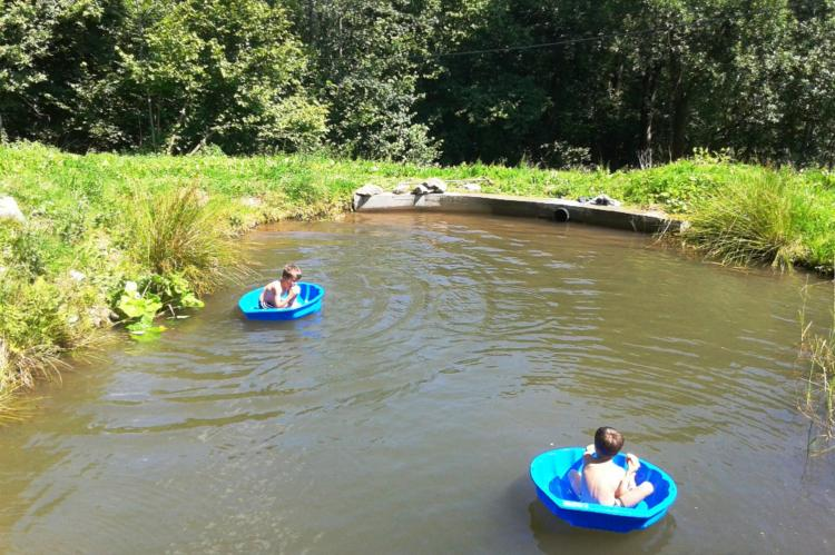 VakantiehuisDuitsland - Thüringen: Ferienparadies am Rennweg  [12]