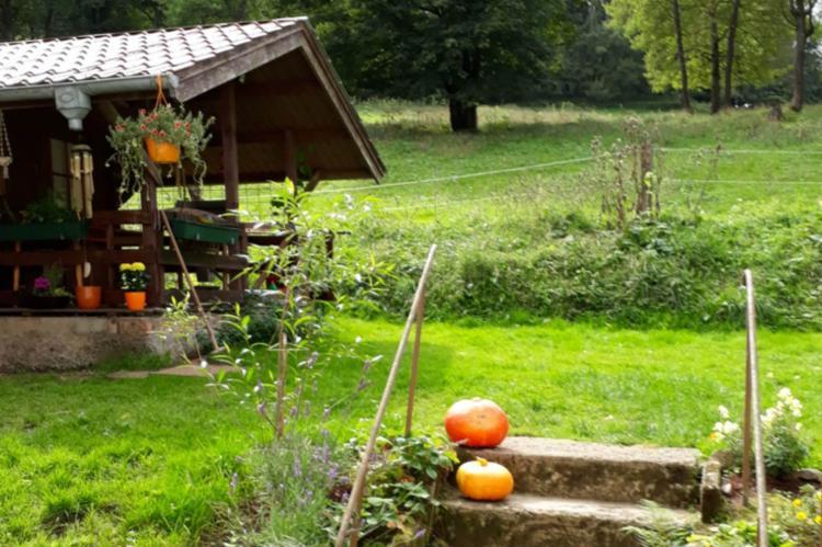 VakantiehuisDuitsland - Thüringen: Ferienparadies am Rennweg  [1]