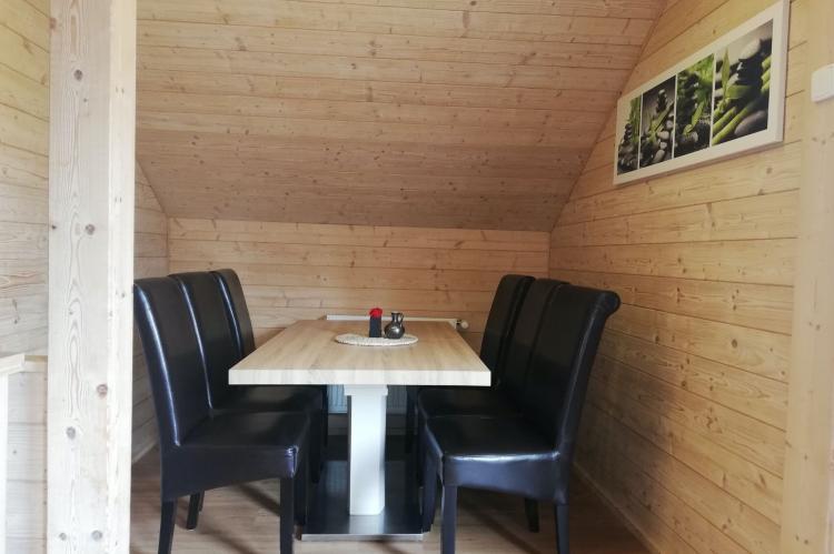 VakantiehuisDuitsland - Thüringen: Ferienparadies am Rennweg  [5]