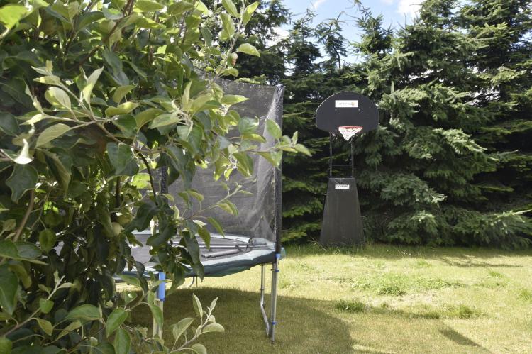 Holiday homeGermany - Mecklenburg-Pomerania: Die hundefreundliche Wohnung Schwan  [15]