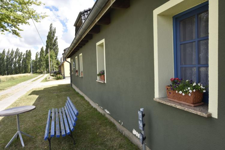 Holiday homeGermany - Mecklenburg-Pomerania: Die hundefreundliche Wohnung Schwan  [18]
