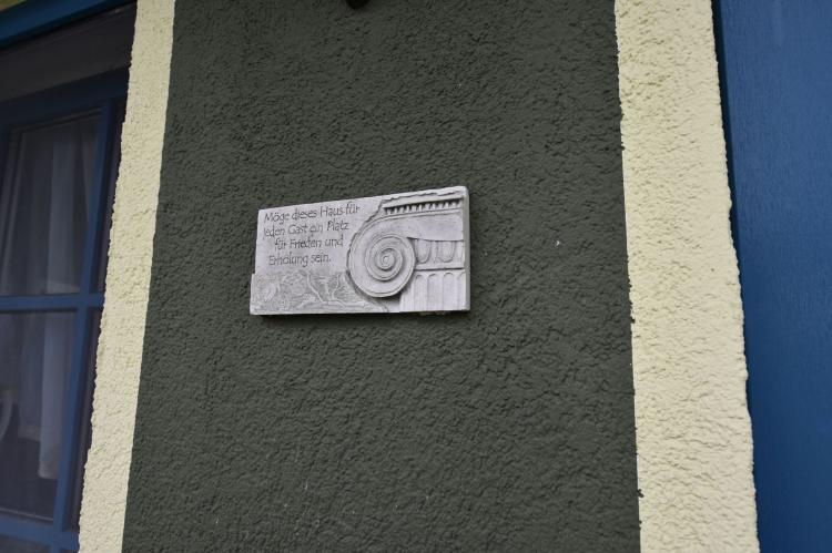 Holiday homeGermany - Mecklenburg-Pomerania: Die hundefreundliche Wohnung Schwan  [26]