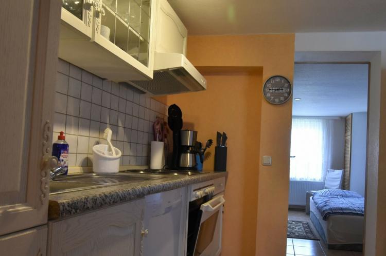 Holiday homeGermany - Mecklenburg-Pomerania: Die hundefreundliche Wohnung Schwan  [6]