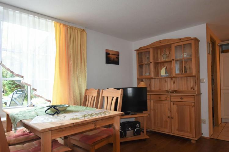 Holiday homeGermany - Mecklenburg-Pomerania: Die hundefreundliche Wohnung Schwan  [3]