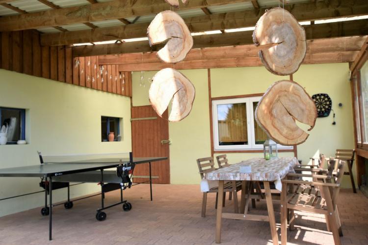 Holiday homeGermany - Mecklenburg-Pomerania: Die hundefreundliche Wohnung Schwan  [11]